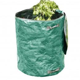 Sac vert de jardin à feuilles mortes . Taille XXL