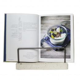 Lutrin de cuisine, livre ou tablette