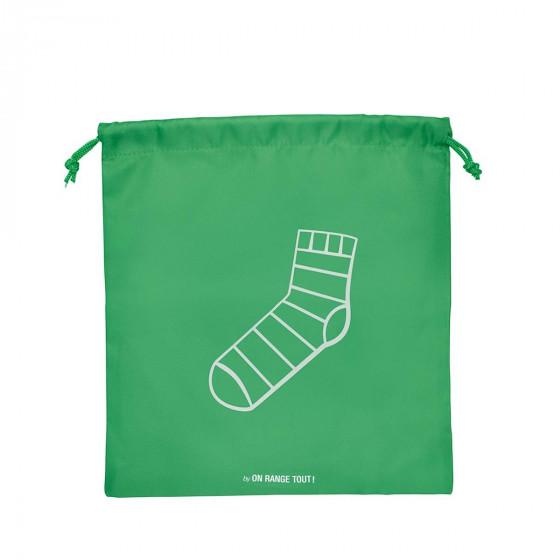 Sac à chaussettes