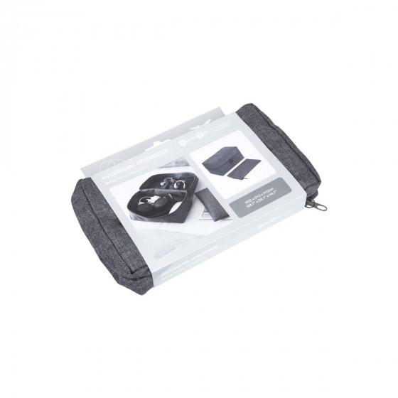 Trousse de rangement pour casque et câbles